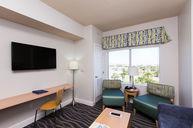 Oceanview King Suite