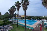 Blanc Palace Pool