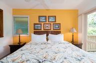 Oceanview Premium One Bedroom with Terrace