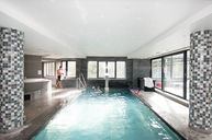 Thermae Indoor Pool