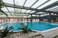 Thermal Swimming Pool