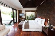 The Villa One Bedroom Ocean View
