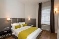 Third Luxury Suite