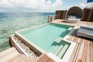 Ocean Villa With Pool