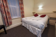 Third Double Room