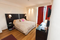 Thision Double Room