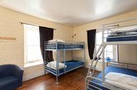Thomas Four Bedroom Dorm