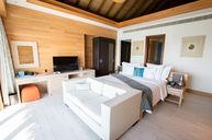 Three Bedroom Anantara Overwater Villa