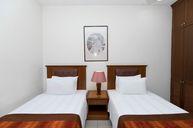 Three Bedroom Apartment (Ground Floor)