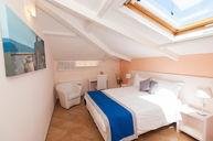 Three Bedroom Apartment (Top Floor)