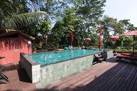 Oishi Pool