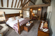 Old Swan Luxe Early Room