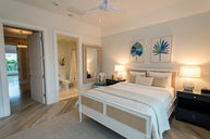 Three-Bedroom Beachfront Villa