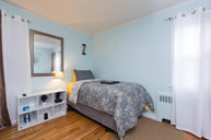 Blue-Haven Twin Bedroom