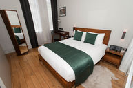 One Bed Executive