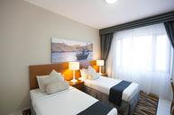 Three Bedroom Deluxe Apartment (Golden Sands 10)