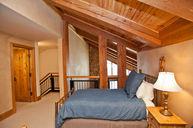 Three Bedroom Loft  at Crystal Springs Lodge