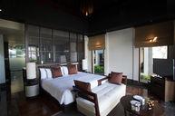 Three Bedroom Presidential Suite