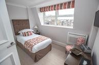 Three Bedroom Standard Apartment
