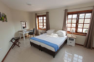 Three Bedroom Suite