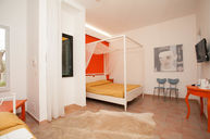 Three Person Room (Hotel Formula)