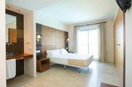 Three Rooms Apartment