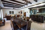 Three-Bedroom Villa with Patio