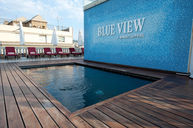 Blue View By Bombay Sapphire Pool