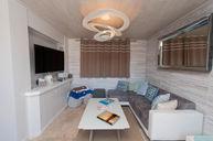 Tiki Lounge Beach
