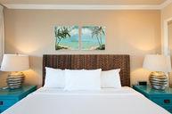 One Bedroom Deluxe Partial Oceanview Suite
