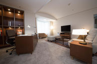 Tower Building Suite Room