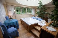 Top Suite Ursa Minor with Balcony