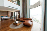 Top Star Duplex Suite