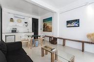 One Bedroom Gallery Suite
