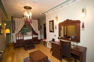 Traditional Queen Room with Turkish Bath