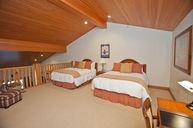 One-Bedroom Luxury Suite with Loft