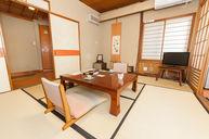 Traditional Standard Room