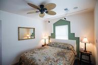 One Bedroom North Suite