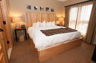Tram Haus Lodge Two Bedroom Suite