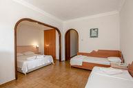Triple Large Room