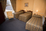 Triple Room with Three Twin Beds