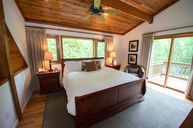 Tree Top Suite, Two Bedroom, Two Story Unit at The Lodge