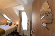 Trianon Double Room
