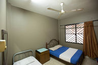 Triple Room with AC