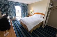 One Bedroom Queen Room