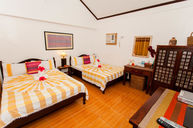 Triplex Casa Room Tres