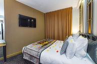 Trocadero Room