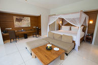 One Bedroom Royal Courtyard Villa