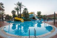 Aqua Pool Slides