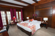Tropical Superior Room